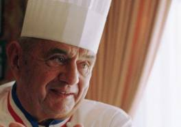 10 jaar De RestaurantKrant: Paul Bocuse