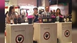 Sfeerimpressie Vinexpo in Bordeaux