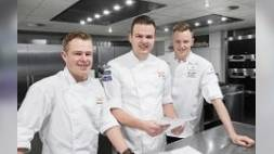 Bocuse d'Or: Morgen wordt grote dag (video)