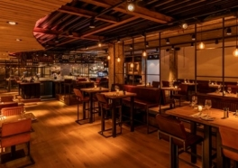 Cornelis Bar & Kitchen opent in Rotterdam