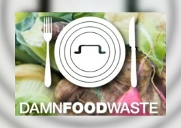 Damn Food Waste in Zwolle