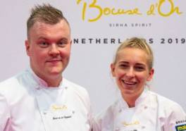 Data Europese finale Bocuse d'Or 2020 bekend