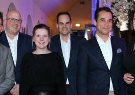 De 10 genomineerden voor AF&BM F&B Professional of the Year