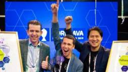 Deliverect winnaar Horecava Innovation Award 2019