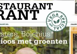Download: de Vega-Special van De RestaurantKrant