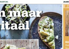 Download nu gratis de decembereditie van De RestaurantKrant