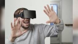 Eerste Virtual Reality Restaurantavond in Nederland