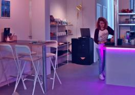 Interview: 'eighties breakfast-hotspot' in Den Haag geopend