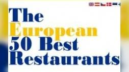 European 50 Best Restaurants is onzin