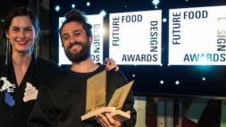 Fernando Laposse wint Future Food Design Awards