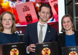Finalisten voor AF&BM's F&B Professional of the Year '18 bekend