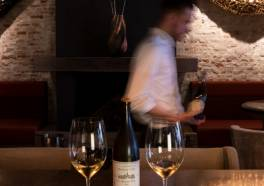 Food & Wine bar Pierre Par CP gerestyled [foto's]