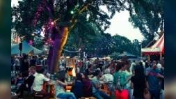 Food Trucks en entertainment in Den Haag