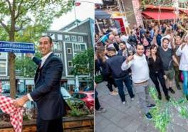 Foodsquare Rotterdam officieel geopend