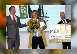 Gastologiespel wint Innovation Award