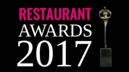 Genomineerden Restaurant Awards 2017 bekend