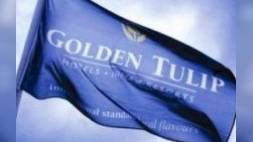 Golden Tulip Heerenveen for War Child