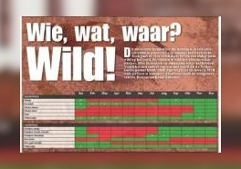 Gratis Wildposter downloaden