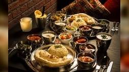 Indian dining hotspot in Amsterdam