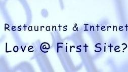 Informatiedag restaurants en internet