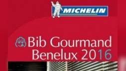 Inzicht in Bib Gourmands 2016