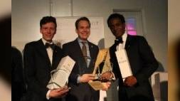 Jan-Willem van der Hek is beste sommelier