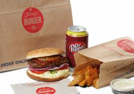 Johnny's Burger Company opent in Tilburg