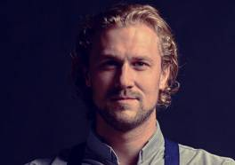 Joris Bijdendijk realiseert pop-up restaurant op festival Camp Moonrise