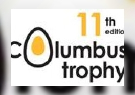 Kandidaten Columbus Trophy bekend