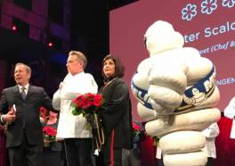Live-update Michelinsterren 2017: derde ster voor Inter Scaldes