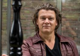 Nationale Week Zonder Vlees opent pop-up restaurant in samenwerking met Peter Lute