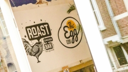 Nieuw all day breakfast concept opent in Delft