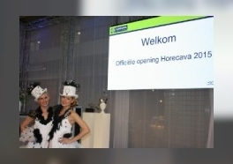 Nominaties Horecava Innovation Awards bekend