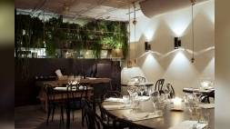 Restaurant Bo Cinq heropend