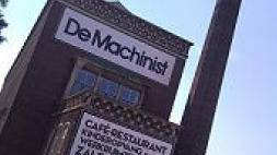 Restaurant De Machinist open in Delfshaven
