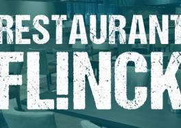 Restaurant Flinck in De Bonte Wever op 15 december open