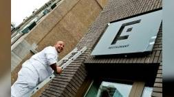 Restaurant Ivy wordt FG Restaurant