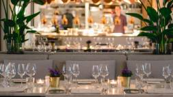 Restaurant PRESSROOM wint drie World Luxury Restaurant Awards