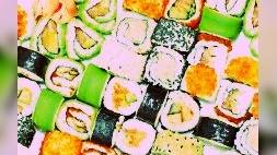 Sushi Lunch & Lounge Bar in Velp