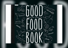 Topkoks delen hun recepten in Good Food Book