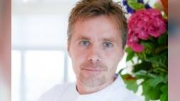 Wilco Berends chef Rembrandt Tower