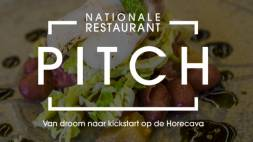 Win een pop-up restaurant tijdens de Horecava