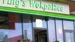 Ying's Wokpalace geopend