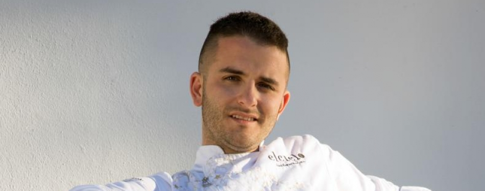 Colombiaanse chef Barrientos op Folie Culinaire<