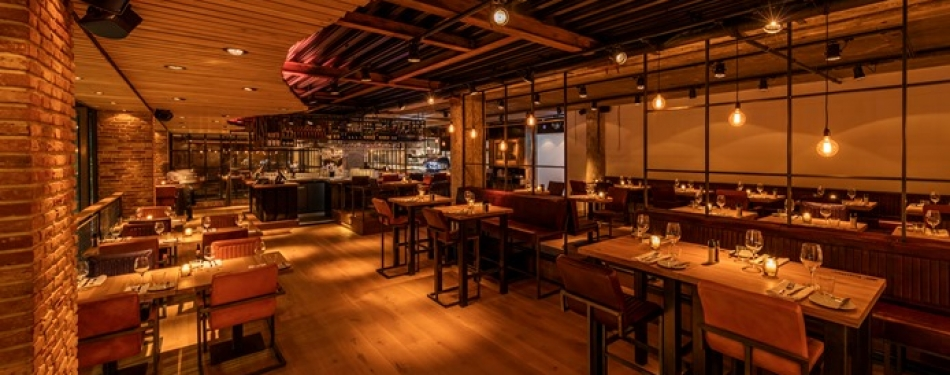 Cornelis Bar & Kitchen opent in Rotterdam<