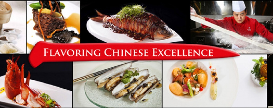 Nederlands zilver bij World Championship for Chinese Cuisine 2016