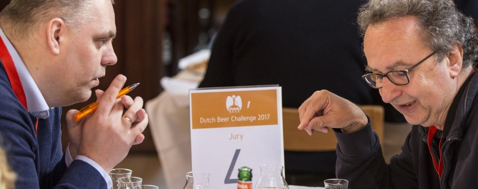 56 winnende bieren bij Dutch Beer Challenge<