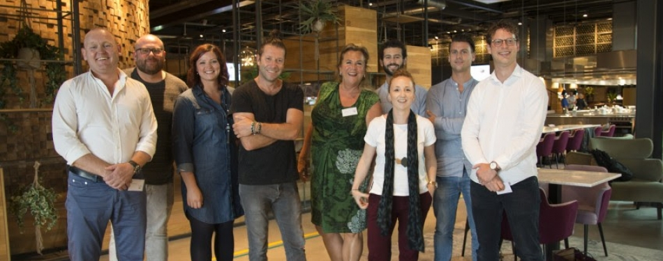 5 finalisten Nationale RestaurantPITCH bekend