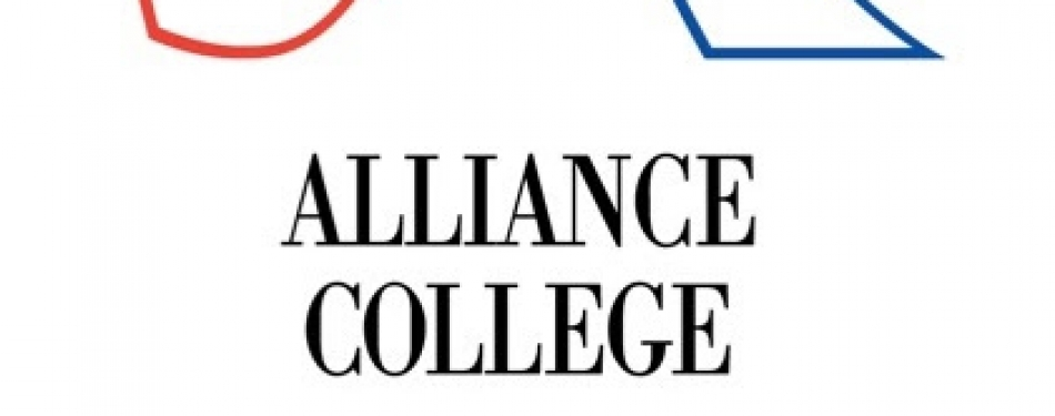 Alliance Gastronomique start met Alliance College
