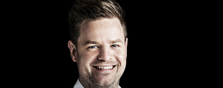 Bas van Kranen wordt Executive Chef Bord'Eau Restaurant Gastronomique